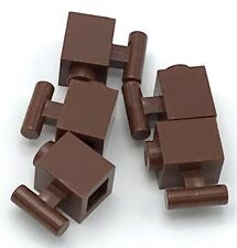 4613975 4216695 Brick 3022 94148 10x LEGO NEW 2x2 Reddish Brown Plate
