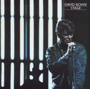 DAVID-BOWIE-Stage-2005-USA-2-CD-PROMO-Digitally-Remastered-2xCD-album-set