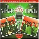 The Sheppards - Sheppards Meet the Pentagons (2009)