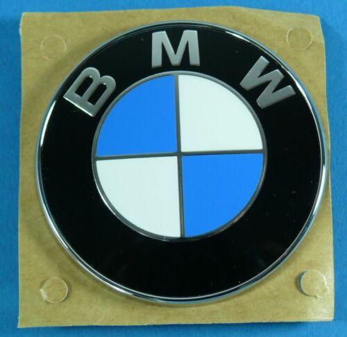 BMW Emblem hinten für Kofferraum 58mm BMW 3er E36 Cabrio 3te BSL