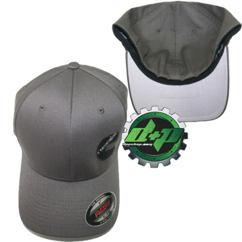 XL//XXL Dodge Cummins dark GRAY hat ball cap flex fit cummings flexfit stretch