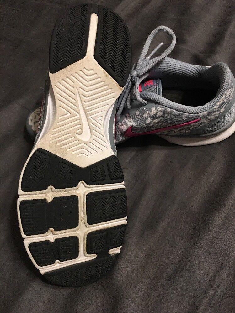 Nike in-season tr tr tr 4 impronta correndo   formazione scarpe 684899-011.le donne 8,5 | Bella Ed Affascinante Della  | Scolaro/Ragazze Scarpa  b54fc9