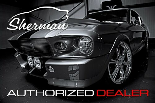 For Chevy Monte Carlo 1970-1972 Sherman 707-76R Passenger Side Trunk Floor