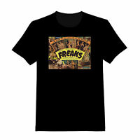 Freaks 1 - Custom T-shirt (006)