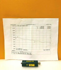 Microwave Semiconductor Corp Msc Mc51218p 001 18 Ghz Noise Source Tested