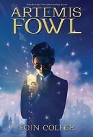 Acc, Artemis Fowl (Artemis Fowl, Book 1), Colfer, Eoin, 0786817070, Book