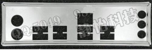 ASROCK I//O IO Shield Blende backplate ASROCK  970M Pro3 motherborad #G676 XH
