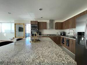 Penthouse en venta con 3 recamaras en Milenio III