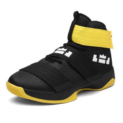Original Basketball Shoes Lebron James Men Sneakers Athletic Sport Shoe