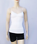 New Bebe Womens Essential Tank Top Cami Built In Bra Thin Straps Multicolors $38