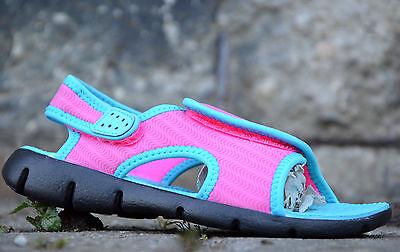Nike Mädchenschuhe Kindersandale Sandalen Sommerschuhe BABYSCHUHE Strand
