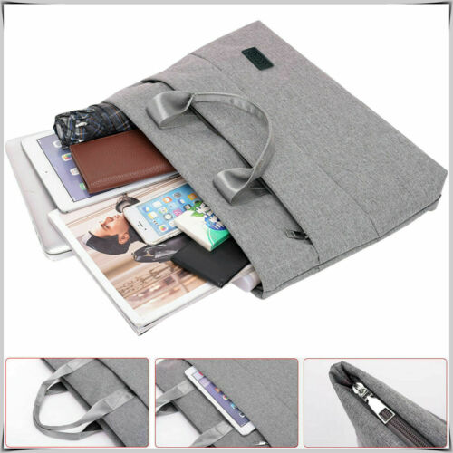 """15.6/"""" inch Laptop Hand Case Sleeve Bag For DELL Sony Acer Asus Notebook Samsung"""