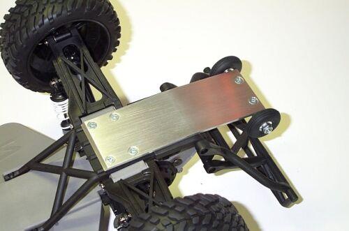 fits Traxxas Ford Raptor OBA 2WD Short Course Truck Banzaibars Wheelie Bar