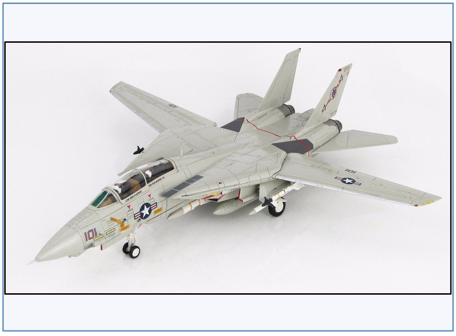 Ha5215 f-14a tomcat US Navy vf-74 vf-74 vf-74