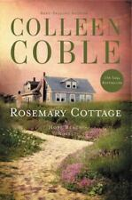 The Hope Beach: Rosemary Cottage 2 by Colleen Coble (2013, Paperback)