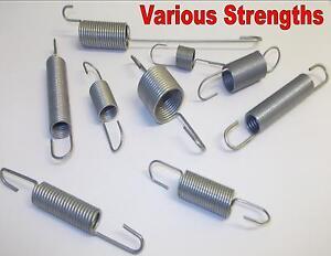 155x36.5x4.5mm Expansion Extension Tension Seat springs DIY metal Die machanic Metalworking/Milling/Welding Metalworking Supplies