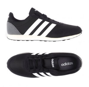 newest eb171 aa10d Image is loading Adidas-V-Racer-2-0-BC0106-Running-Shoes-