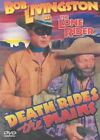Death Rides The Plains 0089218438195 DVD Region 1