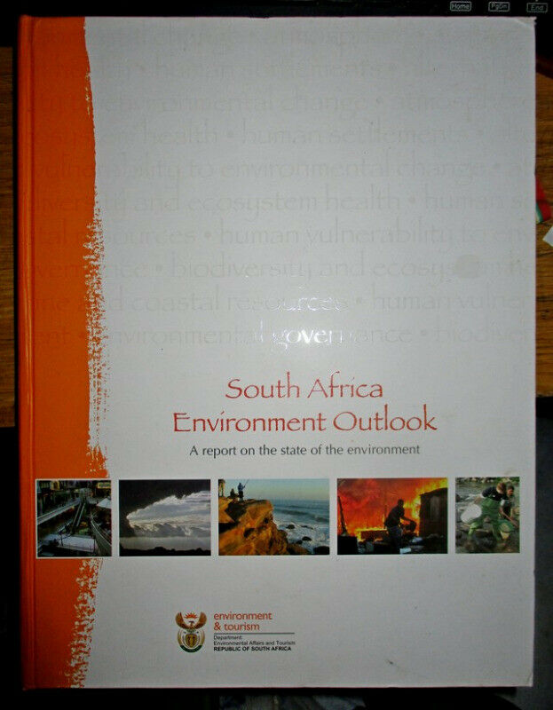 South Africa Environment Outlook  2007
