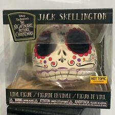 FUNKO POP JACK SKELLINGTON 69 NIGHTMARE BEFORE CHRISTMAS GIORNO DEI MORTI FIGURE