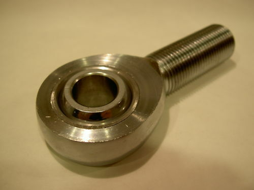 ROD END PMR8-10 1//2 HOLE CHROMOLY 5//8-18 THREAD Details about  /