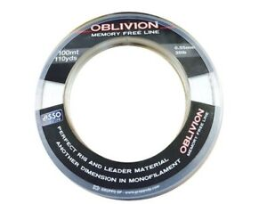 Accords d'Oblivion 100 km Clear Sea Fishing Line Memory Free Line (All Sizes) 							 							</span>