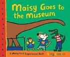 Maisy Goes to the Museum by Lucy Cousins (Paperback / softback, 2009)