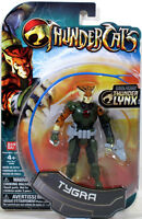 Bandai Thundercats Basic - Tygra Action Figure Toys