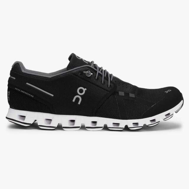 On Men's Cloud Trail Running Gym Shoe