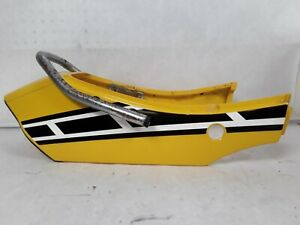 YAMAHA-350-RZ350-TAIL-SECTION-COWL-COVER-BAR-BRACKETS-ROBERTS-REPLICA