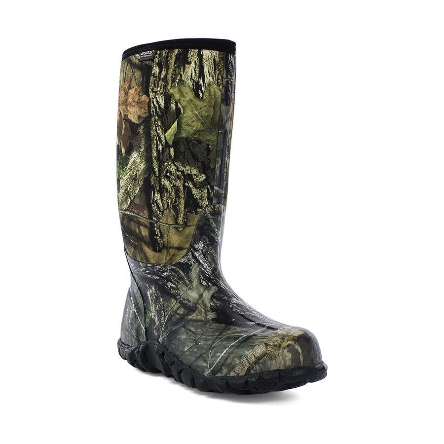 Bogs Men's Classic High Mossy Oak WF Boots 60542-973