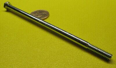 """1//4/""""-20 x 1.25/"""" Length Zinc PT Grade 5 Bolt 100 Pc Steel"""