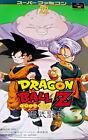 Dragon Ball Z: Super Butouden 3 (Super Nintendo, 1994) - Japanese Version