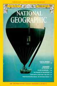 SCIENCE-MICROSCOPES-BALLOONING-RAJAHSTAN-NAT-GEOGRAPHIC-FEB-1977-OHIO-HARLEM