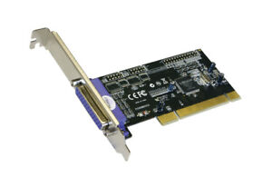 EXSYS PCI PARALLEL WINDOWS 8 X64 DRIVER DOWNLOAD