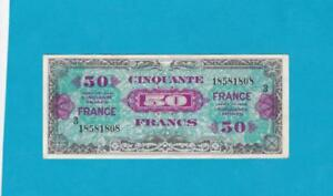 Billet 50 Francs France - 1945 - Série 3 Yhtn2ina-08005812-930385456