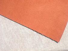 Stoffa Per Imbottitura Alcantara Microfibra Stoffa Per Mobili Colore TERRA
