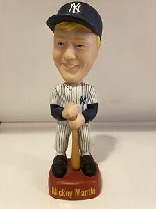 Mickey-Mantle-Pinstripe-SAM-Bobblehead-New-York-Yankees