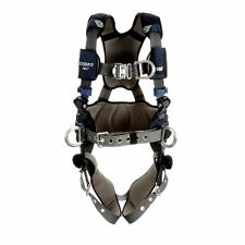 3m Dbi Sala Exofit Nex Plus Comfort Construction Harness 1140190 X Lg Gray