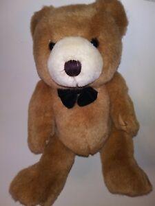 Steven-Smith-Brown-And-White-Bear-12-034-Plush-Stuffed-Animal