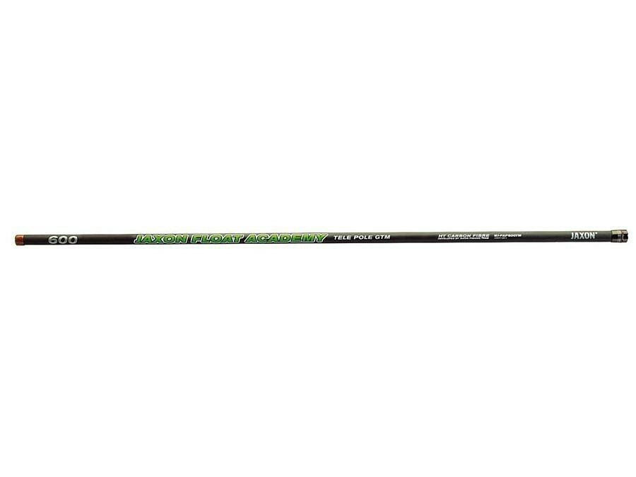 Jaxon Float Academy Tele Pole GTM   4,90m - 7,90m   fishing rod   canne da pesca