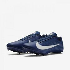 separation shoes 1c1a2 5a8f0 item 2 Nike Zoom Rival S 9 Track Shoes Men s Size 9.5 Sprint Spikes Blue  907564-401 -Nike Zoom Rival S 9 Track Shoes Men s Size 9.5 Sprint Spikes  Blue ...