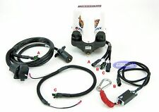 Titan Brake Rite Plug and Play Electric Over Hydraulic Kit Disc Brakes