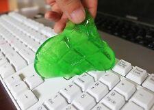 Magic Cleaner Gel Keyboard Laptop Ipad Phones Shoes Dust Multipurpose Clean