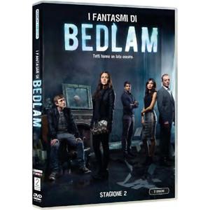 I-Fantasmi-di-BEDLAM-STAGIONE-2-DVD-Doppio-Disco-Serie-Horror-Nuovo-Sigillato-RN