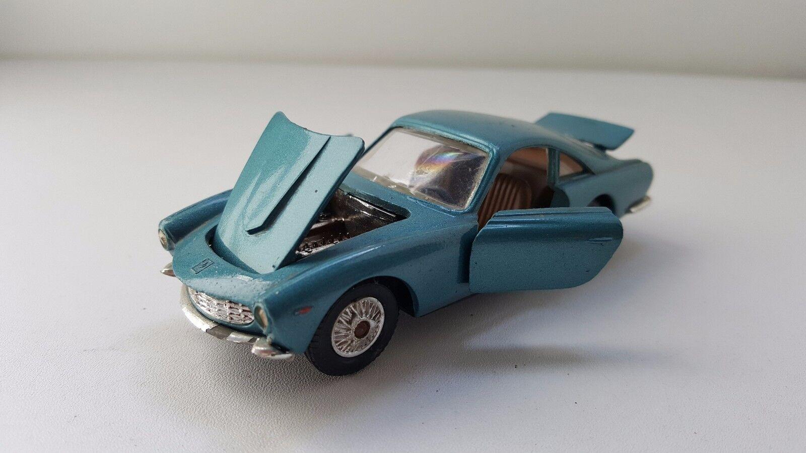 Politoys-M - 504 - Ferrari 250 GT Berlinetta