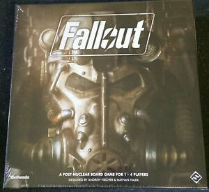 Fallout-The-Board-Game-New-and-Sealed-with-Free-UK-Postage
