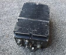 US Army AM-7257B/VRC-94 Radio Frequency Amplifier 10458-2000-01 AN/PRC-117