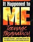 Teenage Pregnancy by Angela Neustatter, S. Hayman (Paperback, 2005)