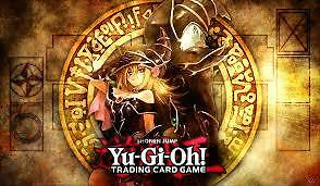 Yugioh Trade Trade Trade Cards Lot 43 (details cards listed) d5659b